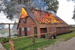 Woningbrand-Langeveen-1