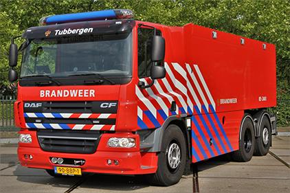 Tankwagen Tubbergen